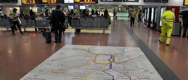 MF Dnes: Češi rádi jezdí vlaky a autobusy. V jejich využívání jsou na špici EU