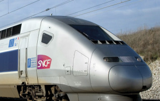 Kniha Rychlá železnice v České republice
